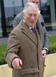 GALLER - Prens Charles'ın Korona Virüs Testi Pozitif Çıktı