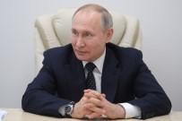 YENİ ANAYASA - Rusya'da Anayasa Referandumu Korona Salgını Nedeniyle Ertelendi