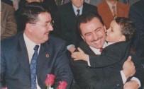ŞEHADET - Şehit Lider Muhsin Yazıcıoğlu Dualarla Anıldı