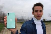 ANADOLU İMAM HATİP LİSESİ - Siri'nin Açığını Buldu, 3 Bin Dolar İle Ödüllendirildi