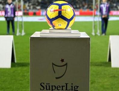 Süper Lig tescil edilecek mi?