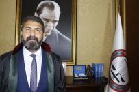 KATİL ZANLISI - Yeşilboğaz, Kübra Aşkın Davasının Karar Duruşmasına Katıldı