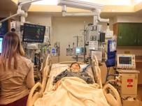 BOSTON - 10 Yılda 300'Ün Üzerinde Ameliyat Olan Kayra, ABD'den Dönüyor