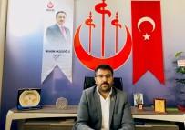 ALPEREN OCAKLARı - Alperenler Muhsin Yazıcıoğlu'nu Anıyor