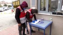 KANUNİ SULTAN SÜLEYMAN - Avrupa'dan Gelen İlk Kafilenin Karantinası 30 Mart'ta Sona Erecek