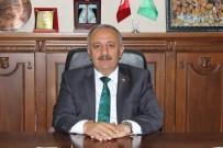 AHMET AYDIN - Başkanı Şahan Açıklaması 'Hem Devletimiz Hem Üreticimiz Kazanacak'