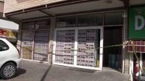 KAVACıK - Başkentte Kaçak Dezenfektan Üretilen İş Yeri Mühürlendi