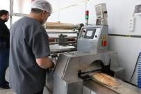 AHMET ŞAHIN - Ekmekler El Değmeden Vatandaşlara Ulaşıyor