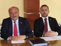 SOĞUK HAVA DEPOSU - Erzincan'da 1217 Üreticiye 6 Milyon 478 Bin 175 TL Destekleme Bedeli