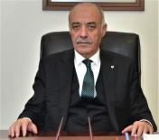 TAAHHÜT - ETSO Yönetim Kurulu Başkanı Yücelik Açıklaması 'KGF Desteğinin Artırılması Reel Sektörü Rahatlatacak'
