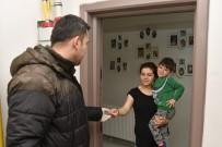 SU KESİNTİSİ - Giresun Belediyesi'nden Yeni Hizmet Açıklaması 'Su Sayaçlarınızı Doldurup Eve Getiriyoruz.'