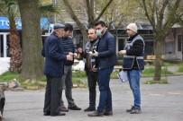 Gönen Kaymakamı Yurt'tan, Sosyal Mesafe Uyarısı