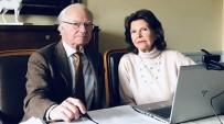 GALLER - İsveç Kralı, Korona Virüs Endişesiyle Stockholm'den Ayrıldı