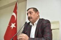 28 ŞUBAT - Kastamonu Belediyesi, Her Gün 100'Den Fazla Aileye Erzak Götürüyor