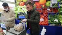 Kastamonu'da Gençler 65 Yaş Ve Üstündeki Vatandaşlar İçin Seferber Oldu