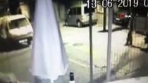 GÜVEN TİMLERİ - Minibüs Hırsızları Kamerada