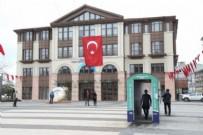 MEHMET HILMI GÜLER - Türkiye'de bir ilk; dezenfeksiyon tüneli