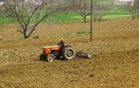 TARIM ARAZİSİ - Yasakla Birlikte, Aydın'da Tarım Arazilerinin Çehresi Değişti