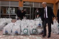Yenişehir Belediyesi Vatandaşların Bütün İhtiyaçlarını Karşılıyor