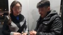 28 ŞUBAT - 40 Yıl Kesinleşmiş Cezası Bulunan Firari Kadın Yakalandı