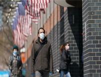 NANCY PELOSI - ABD, corona virüs vaka sayısında Çin ve İtalya'yı geride bıraktı!