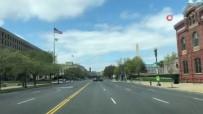 BOEING - ABD'de 'Korona Virüsü' Sessizliği