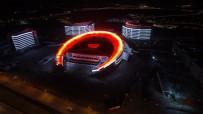 AMELİYATHANE - Açılışı Henüz Yapılmayan Erzurum Şehir Hastanesi Korona Virüs İçin Teyakkuzda