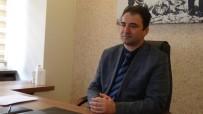 BASıN İLAN KURUMU - Afyonkarahisar'da Yerel Gazeteler Artık Dönüşümlü Olarak Çıkacak