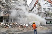 AVCILAR BELEDİYESİ - Avcılar'da Kentsel Dönüşümde Yıkım İşlemlerine 'Korona' Düzenlemesi