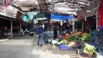 PERSONEL SAYISI - Ayvalık Belediye Başkanı Ergin'den Yazlıkçılara 'Gelmeyin' Uyarısı
