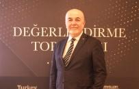 KÜRESEL KRİZ - 'Bazı İşletmeciler Maalesef Krizi Fırsata Çevirmeye Çalışıyor'