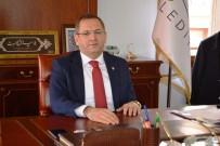 PERSONEL SAYISI - Belediye Başkanı'ndan Tatilcilere Uyarı Açıklaması 'Ayvalık'a Gelmeyin'