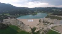 ARITMA TESİSİ - Bolu'ya Son 17 Yılda 20 Milyon Metreküp İçe Suyu Sağlandı