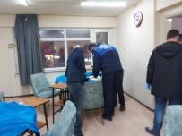 JOKER - Bursa'da Kumarhane Operasyonu