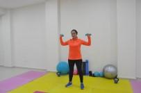 BEDEN EĞİTİMİ - Çan Belediyesi Evde Egzersiz Programı Yaptı