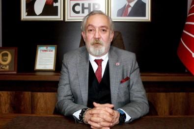 CHP İl Başkanı Binzet Açıklaması 'Sokağa Çıkma Yasağı Getirilsin'