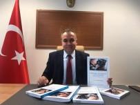BİLİMSEL ARAŞTIRMA - Cumhuriyet Savcısından 'On Parmak Klavye Eğitiminde Farkındalık Projesi'