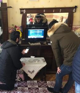 EBA TV'yi İzleyemeyen Öğrenci Yağmur Uğur'un Yardımına Koştular