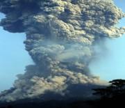 MERAPI - Endonezya'da Merapi Yanardağı'nda Patlama