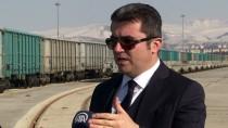 OKAY MEMIŞ - Erzurum 'Tekstilkent' İle İstihdam Atağına Hazırlanıyor