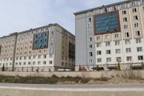 ÜRDÜN - Havaalanındaki Yabancılar Karabük'te Yurtlara Yerleştirildi