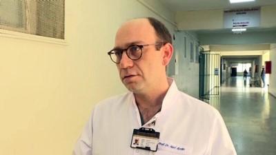 İstanbul Üniversitesi-Cerrahpaşa Rektörü Aydın Ve Başhekim Kutlubay'dan Sağlık Çalışanlarına Destek Ziyareti