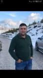 AĞIR YARALI - Minibüsle Çarpışan Motosikletin Sürücüsü Hayatını Kaybetti