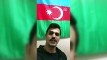 TÜRKMENISTAN - Öğrencilerden 'Evde Kal' Çağrısı