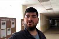 ANADOLU İMAM HATİP LİSESİ - Öğretmenlerden Öğrencilere 'Evde Kalın' Mesajı
