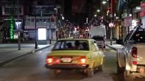 PARK YASAĞI - Rize'de Ana Caddelerde Araç Park Edilemeyecek, İlçeler Arası Taşımacılık Azaltılacak
