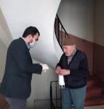 FARUK ÇELİK - Şehzadeler Belediyesi 'Vefa Sosyal Destek' İle Gönülleri Fethediyor