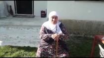 MEHMET AĞAR - Sivas'ta Yaşlılar 'Evde Kal' Videosu İle Çağrıda Bulundu