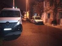 CİNAYET ZANLISI - Tartıştığı Ağabeyini Silahla Öldüren Kişi Tutuklandı