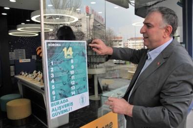 TESK'ten Korona Virüse Karşı '14 Kural' Seferberliği